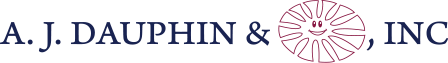 A.J. Dauphin and Son, Inc.